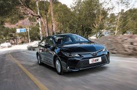 这款丰田新车被吐槽!油耗下降0.5L了 还有什么不足吗?