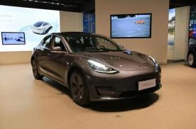4月新能源车销量分析,特斯拉这回刹车灵了?
