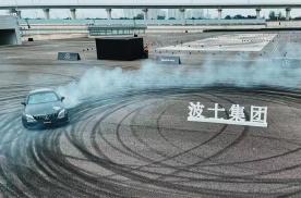 速度与激情的冲击 体验奔驰AMG非凡驾驭挑战赛