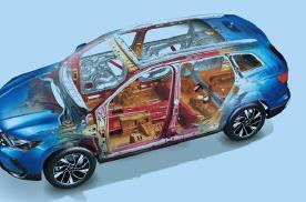捷达VS7尝鲜上市 能否成为合资品牌SUV的搅局者