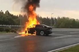 行业丨比亚迪汉、蔚来EC6相继碰撞起火,电池又要背锅?