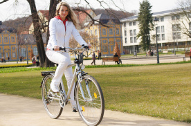 全球高端自行车领导MARMOT土拨鼠:为哈罗统筹协调防疫点赞