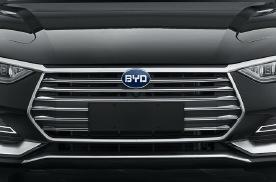 """比亚迪汉EV换标成""""e9"""",低续航版本用于网约车出行市场"""