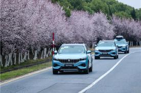 岚图汽车全球测试同行者第四站正式启动