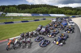F1本周重启,2020年首发站红牛环赛道究竟有哪些你不知道的
