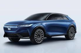 2020北京车展Honda展台有哪些新看点?