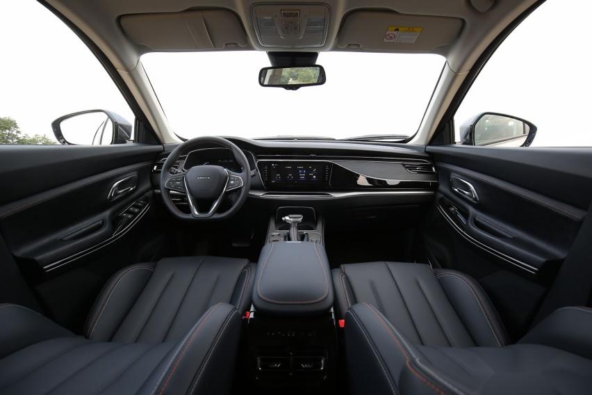 哈弗H6 迎来强敌!紧凑级SUV一黑马,品质+口碑=欧尚X7