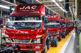 努力实现高质量发展,国产车质量排名江淮汽车榜上有名