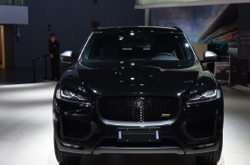 外观大气、动感,最大优惠接近20万,这款豪华SUV了解一下?