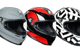 AGV K6运动头盔将在2月1日发布 起售价约合4100元