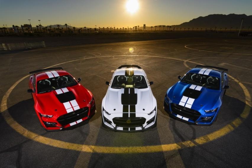 福特野马连续5年蝉联全球畅销跑车宝座-爱卡汽车爱咖号