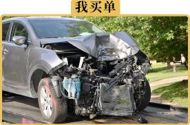 试驾时把车撞了,算谁的