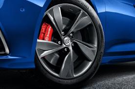 20万左右买运动家轿,别克君威GS的两个版本如何选?