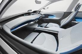 汽车概念座位大进步 科技环保两不误