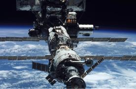 波音公司与国际空间站合作开发特殊涂层,防止新冠传播