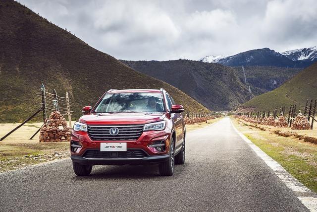 4月SUV销量榜出炉!比亚迪宋同比增长715.5%!排第六