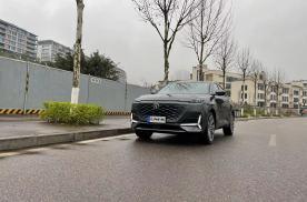 大五座SUV新选择,长安UNI-K开启预售,15.79万元起