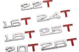 发动机的1.4T、1.5T、2.0T大概都等于多少L?