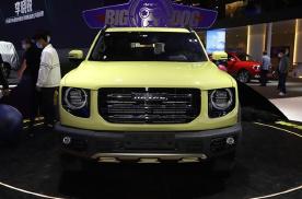 售14.59万元起,哈弗大狗新增两款2.0T车型,怎么选更值