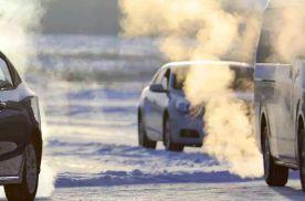 冬天怎么热车最保护车辆?