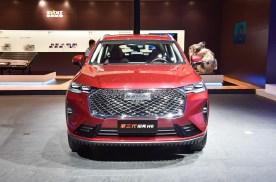 乘联会发布2020年12月SUV销量榜,国产车型占一半!