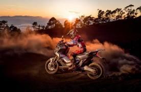本田X-ADV将迎来大改款 排量升级至800cc 配置再提升