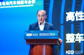 冯擎峰:电动化产品是路特斯发展核心,武汉工厂明年投产