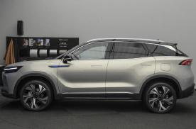 成败在此一举!售价10~15万元,这家中国品牌全新SUV正式