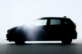 全新一代飞度公布首张厂照,网友:现款车开不坏,新的又来?