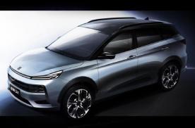 【新车预告】#思皓QX部分信息曝光,上海车展将首发亮相#