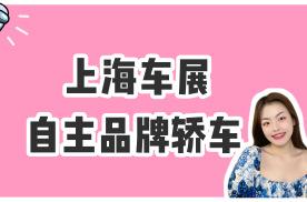 上海车展|极氪001/极狐αS/传祺影豹,谁是自主品牌潜力股