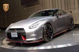 日产将缩短改款周期,370Z、GT-R性能车将陆续改款