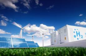 纯电动车发展势如破竹,但隔壁的氢能源同样值得关注