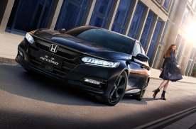 11月Honda 中国销量为 171308 辆