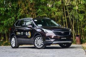 中型SUV市场之争,昂科威和探岳是你绕不开的两款车