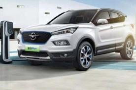 预售价18.39万起,海马6P将于3月1日上市,将配备插混