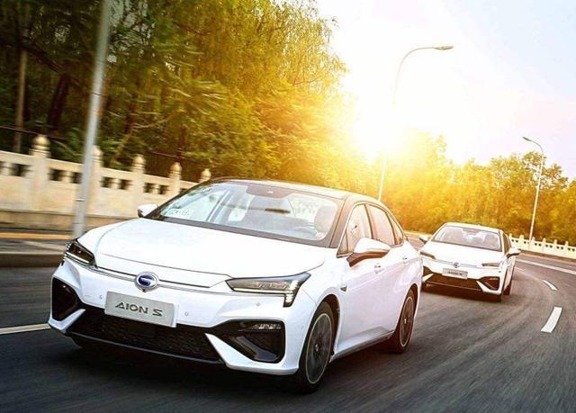 广东五华人民有福了,汽车下乡万元补贴,纯电好车万元开回家
