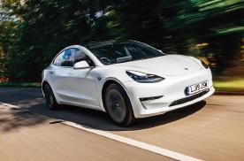 """英国3份最佳电动汽车榜单:特斯拉被认可,还入榜一辆""""中国车"""""""