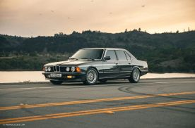 成为传家宝的Hartge BMW E23