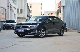 最近1年中,传祺GA6销量1月达最高,销量为871辆