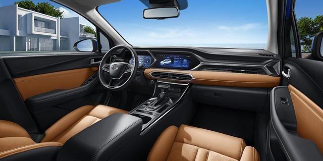 第二代传祺GS4与长安CS75 PLUS大比拼,谁才是SUV中的更好选择?