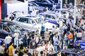 第35届宁波国际汽车博览会6月25日开幕