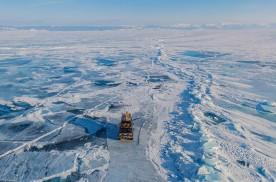 2020贝加尔湖冰雪自驾(二号公告)