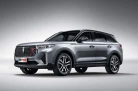 能文能武的大五座SUV,奔腾T99运动版正式上市(上)
