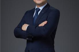 张昊志出任大众进口汽车总经理
