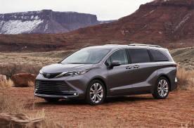 丰田又一款MPV将要到来,这次还会不会加价?