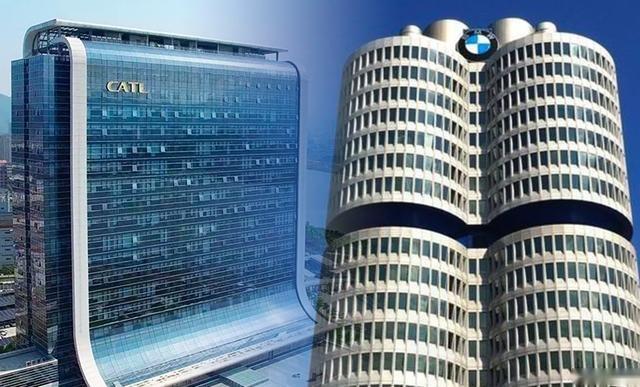 实锤!投资近10亿,梅赛德斯奔驰成孚能科技战略投资者