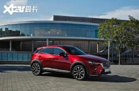 年产能或仅为5000辆,马自达全新纯电动SUV车型信息曝光