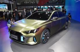 四出排气+6活塞卡钳,这台中国车运动型堪称车展之最
