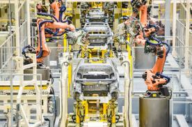 年产能提高20万辆 广汽埃安将扩建智能生态工厂